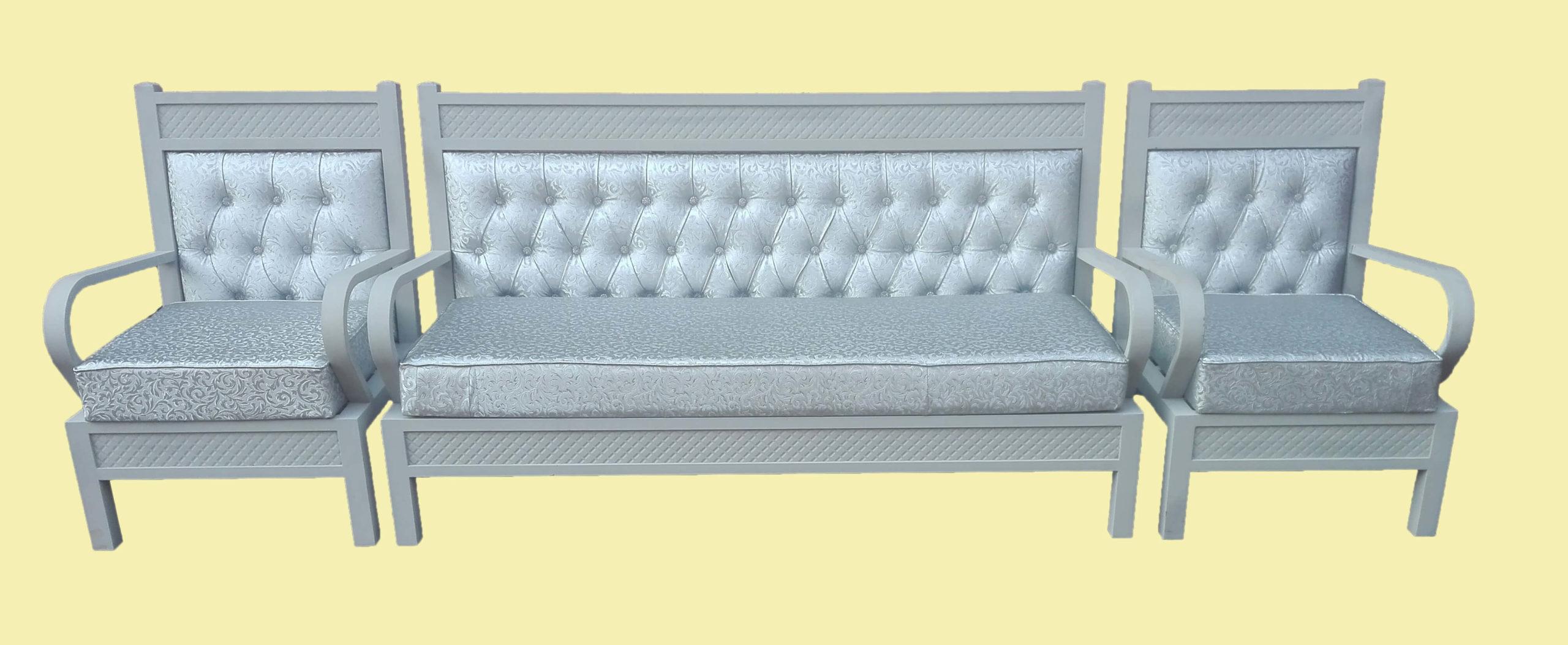 Modern steel sofa set designs latest